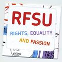 Bild på RFSU - rights, equality and passion