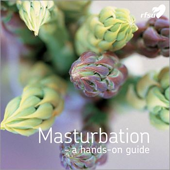 Bild på Masturbation – A Hands on Guide