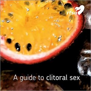 Bild på A Guide to Clitoral Sex