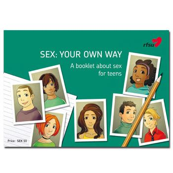 Bild på Sex Your Own Way