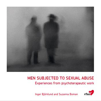Bild på Men Subjected to Sexual Abuse